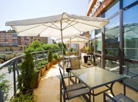 Hotel Sercotel Tudela Bardenas, Tudela