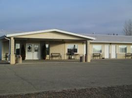 Harvest Moon Inn, Roblin (Kamsack yakınında)