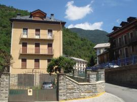 Apartamentos Valles, Брото (рядом с городом Oto)