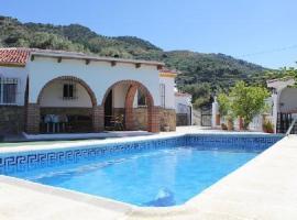 Villa Marín, Canillas de Aceituno (Canillas De Aceituno yakınında)