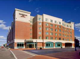 Residence Inn by Marriott Moncton, Moncton