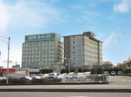 Hotel Route-Inn Gotenba