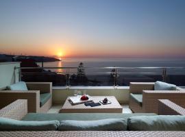 Macaris Suites & Spa