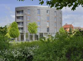 MARA Hotel, Ilmenau (Neuhaus yakınında)