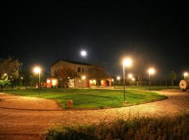 Masseria Campierti, Falciano del Massico