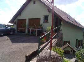Au Bon Logis, Thannenkirch