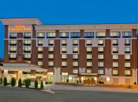 Hilton Garden Inn Knoxville/University