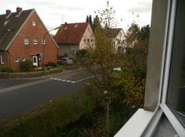 Quartier Ostheim