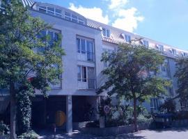 StayInn Hostel und Gästehaus, Freiburg im Breisgau