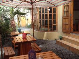 Backpacker's Hostel Iquique
