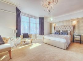 Number Four Boutique Hotel