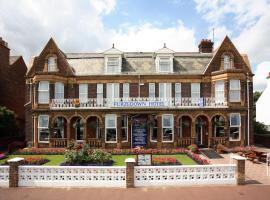 Furzedown Hotel, Great Yarmouth