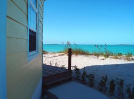 Paradise Bay Bahamas, Farmer's Hill (Alexander yakınında)