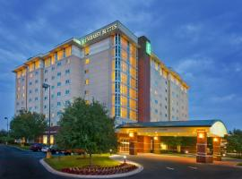 Embassy Suites North Charleston Airport Hotel Convention