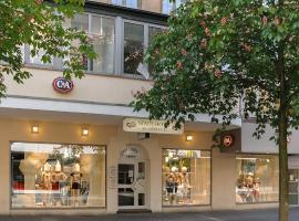 Stadt-Hotel Gladbeck