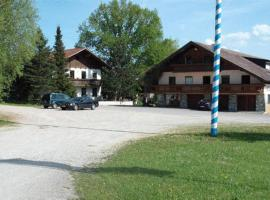 Landgasthof Schweizerhof, Wonneberg (Waging am See yakınında)