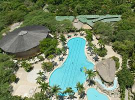 Irotama Resort