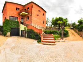 El Mirador Apartamentos, El Barraco (Las Cruceras yakınında)