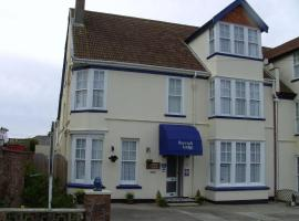 Beecroft Lodge, Paignton