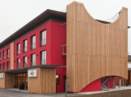 Hotel Wallern Garni