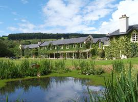 Brooklodge Macreddin Village 4 Star Hotel