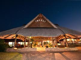 Anew Hotel Ingeli Forest & Spa, Kokstad
