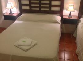 Hotel Colonial, Maldonado