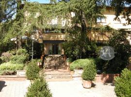 Villa Ambrosina