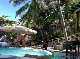 Oslob Seafari Resort, Tanawan