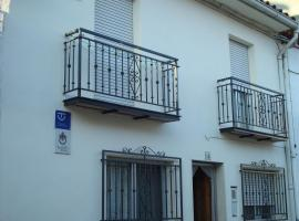 Casapili, Los Cerezos (Albentosa yakınında)
