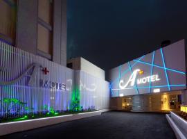 A+ Motel, Taoyuan