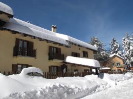Il Bucaneve - Casa Vacanze Gambarie, Gambarie d'Aspromonte