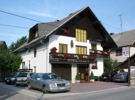 B&B Tereza, Bled