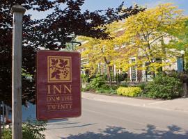 Inn On The Twenty, Jordan