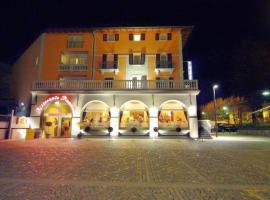 Hotel Bernina, Tirano