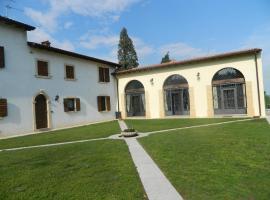 B&B Corte Preare, Lavagno (San Martino Buon Albergo yakınında)