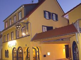 Cleo´s Hotel Kallstadt, Kallstadt