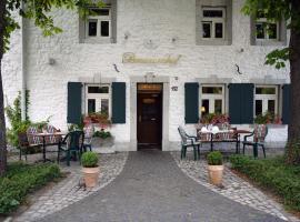 Brunnenhof, Aachen (Kornelimünster yakınında)
