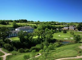 Best Western The Dartmouth Hotel, Golf & Spa, Dartmouth