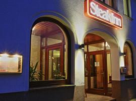 Steak Inn, Neusalza-Spremberg (Dürrhennersdorf yakınında)