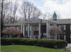 The Parsippany Inn and Suites, Morris Plains