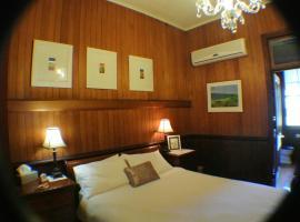 Wiss House Bed & Breakfast, Kalbar (Kulgun yakınında)