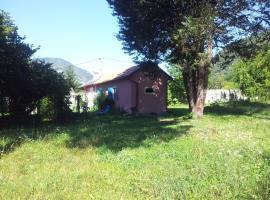 La Pyrène Maison de vacances, Ore (рядом с городом Siradan)