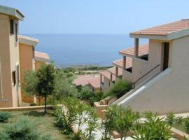 Il Borgo di Porto Corallo