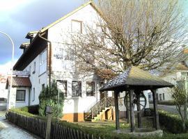 Gasthof Jägerheim, Birgland (Kastl yakınında)