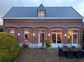 ' t Koetshuis, Neerlinter (Herrebeken yakınında)