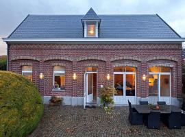 ' t Koetshuis, Neerlinter (Helen-Bos yakınında)