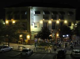 Hostal Prickly Cervecería, Villacañas (рядом с городом Tembleque)