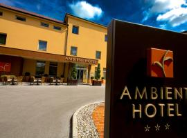 Ambient Hotel, Domžale