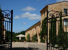 La Villa Romaine, Carsac-Aillac (рядом с городом Turnac)